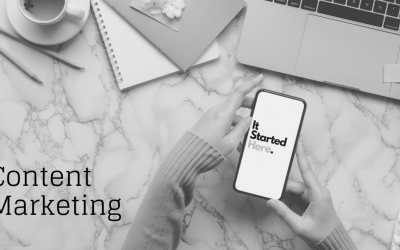 What content is best for my business and where do I start?